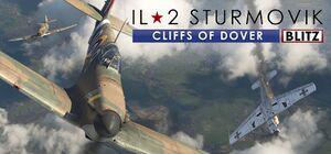 IL-2 Sturmovik: Cliffs of Dover Blitz cover